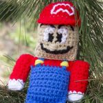 Mario Rag Doll